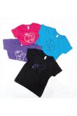 Camiseta peques con dibujos