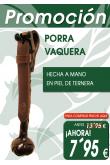 PORRA VAQUERA LUXOR