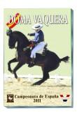 Campeonato de España de Doma Vaquera 2011