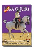 Campeonato de España de Doma Vaquera 2012