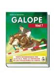 CURSO DE EQUITACION. GALOPE NIVEL 7