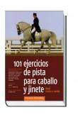 101 Ejercicios de pista para caballo y jinete
